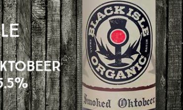 Black Isle - Organic Smoked Porter - 5,5 %