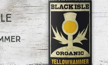 Black Isle - Organic  Yellowhammer - 4 %
