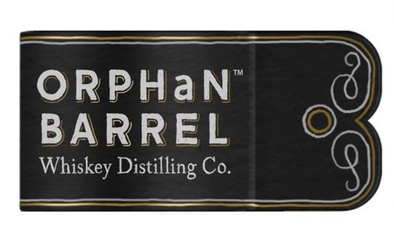 Diageo Orphan Barrel : on a retrouvé le Lost Prophet