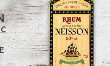 Neisson - Rhum Blanc - 50% - Martinique