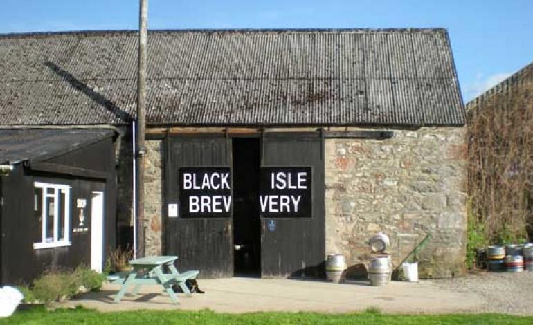 Black Isle Organic : L'éthique c'est bien, la bonne bière Bio aussi…