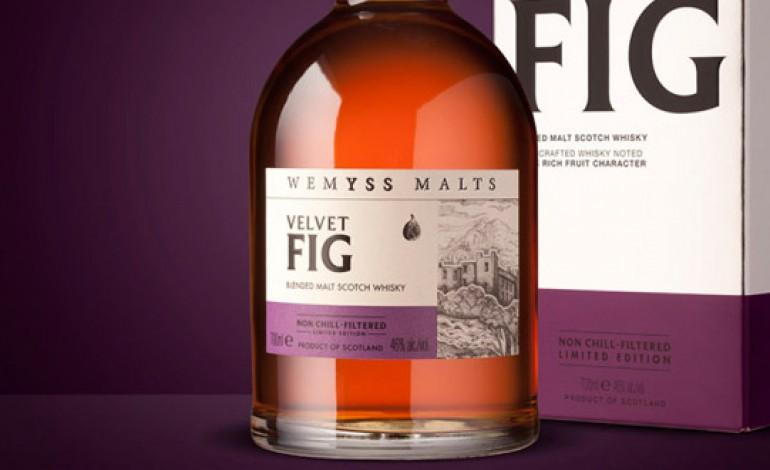 Wemyss Malts Vevet Fig : blended malt oloroso par essence