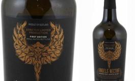 Angel's Nectar: premier Blended Malt de chez Highfern