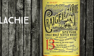 Craigellachie - 13yo - 46% - OB - 2014