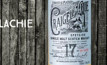Craigellachie - 17yo - 46% - OB - 2014