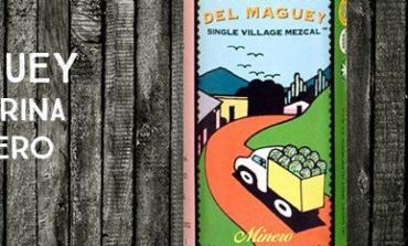 Del Maguey - Santa Catarina Minas Minero - 49%