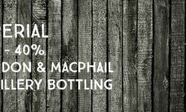 Imperial - 1979 - 40% - Gordon & MacPhail