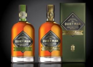 Thequietmanwhiskey