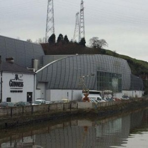 Waterford-Brewery