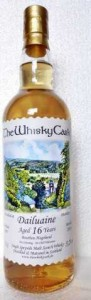Dailuaine19972014Thewhiskycask