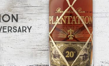 Plantation - 20th Anniversary - Barbade - 40% - 2012