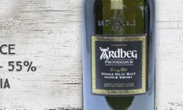 Ardbeg - Provenance - 1974/2000 - 55% - OB for Asia