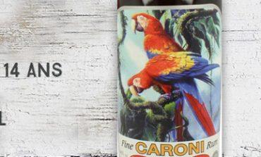 Caroni - 1997/2011 - 14yo - Trinidad & Tobago - 46% - Silver Seal
