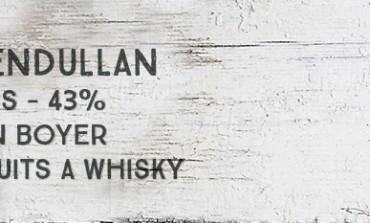 Glendullan 8yo - 43% - Jean BoyerLe puits à Whisky