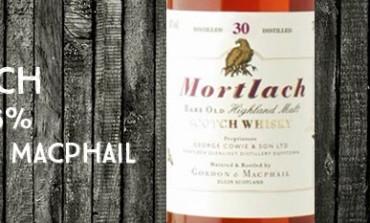 Mortlach - 30yo - 46% - Gordon & Macphail