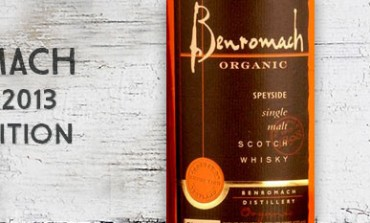 Benromach - Organic special edition - 2013 - 43%