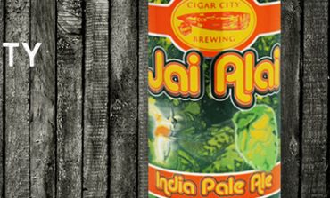 Cigar City Brewing - Jai Alai - 7,5%