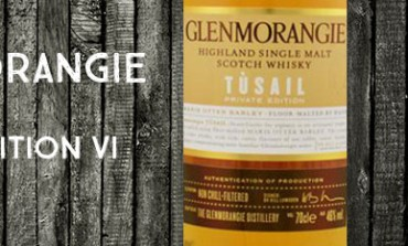 Glenmorangie Tusail - Private Edition VI - 46% - 2015