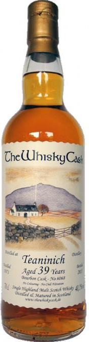 Teaninich1973Cask6068TheWhiskyCask
