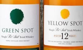 Green Spot, Yellow Spot : frères ennemis