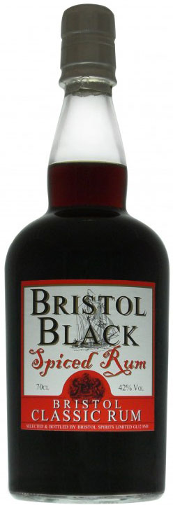 Bristolblackspicedrum