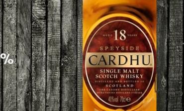 Cardhu - 18yo - 40% - OB - 2014