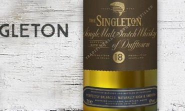 The Singleton - Dufftown - 18yo - 40% - OB