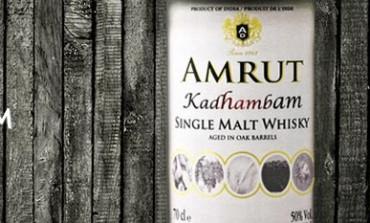 Amrut - Kadhambam - 50% - OB - 2014