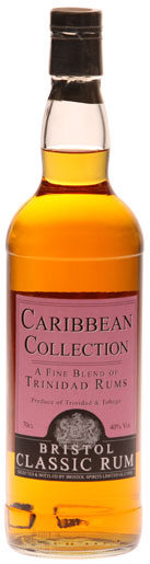 CaribbeanCollectionBristolClassicRum