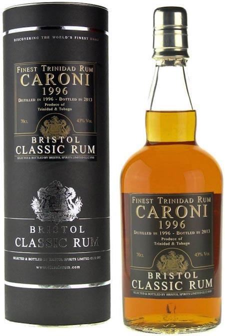 Caroni19962013BristolClassicRum
