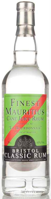 MauritiusLabourdonnaisBristolClassicRum