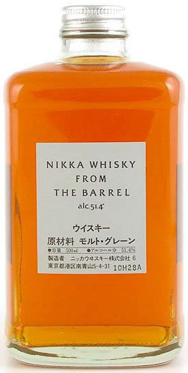 Nikkafromthebarrel