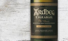 Ardbeg - Uigeadail - 54.2% - 2010