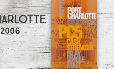 Port Charlotte - PC 5 - 2001/2006 - 63,5% - OB