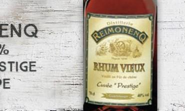 Reimonenq - 9 yo - Cuvée Prestige - 40% - Guadeloupe
