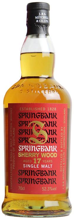 Springbank-17-Sherry