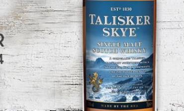 Talisker Skye - 45,8% - 2014