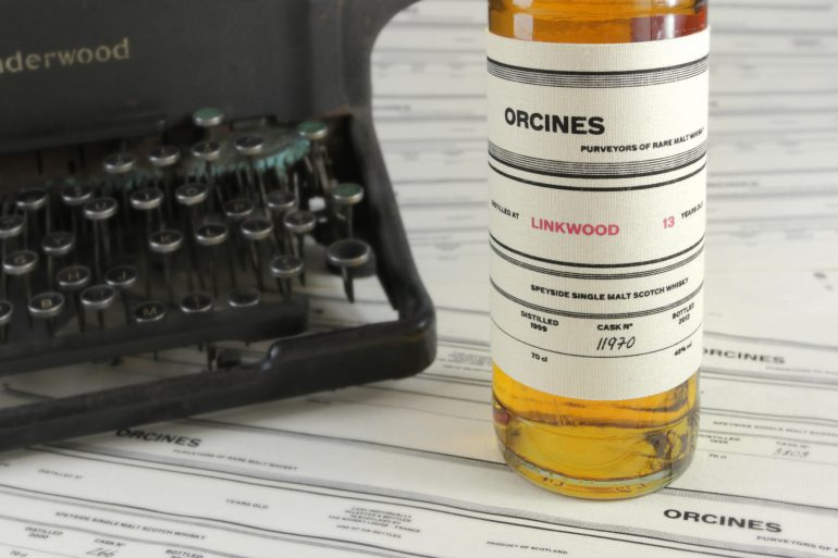 Orcines par The Whisky Lodge : de malt et de coton