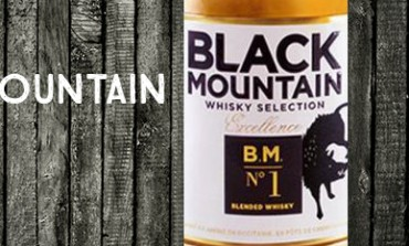 Black Mountain - B.M.n°1 - 42%