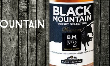 Black Mountain - B.M.n°2 - 40%