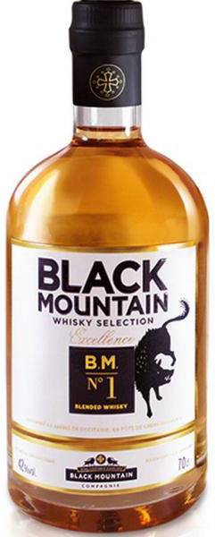 BlackMoutainBM1