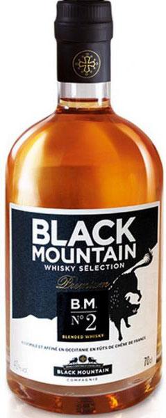 BlackMoutainBM2