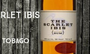 The Scarlet Ibis - 49% - Blend  - Haus Alpenz - Trinidad