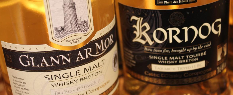 La distillerie Glann Ar Mor cesse son activité