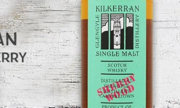 Kilkerran – Work in Progress 7th Release – Sherry Wood – 46%