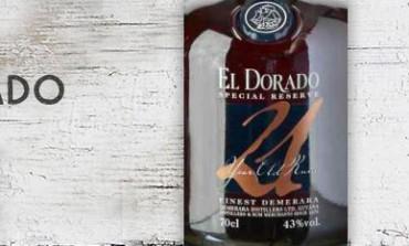 El Dorado - 21yo - 43% - Guyana