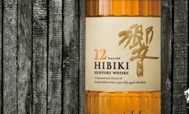 Hibiki - 12yo - 43% - OB