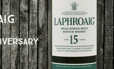 """Laphroaig 15yo - """"200th Anniversary"""" - 43% - OB"""