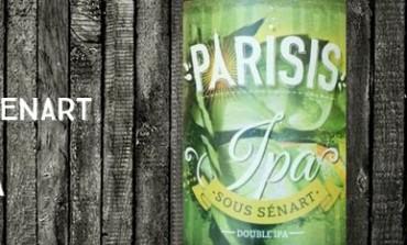 Parisis - IPA Sous Sénart (Double IPA, 7.6%)