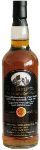 PortEllen1982Cask2729OldBothwell